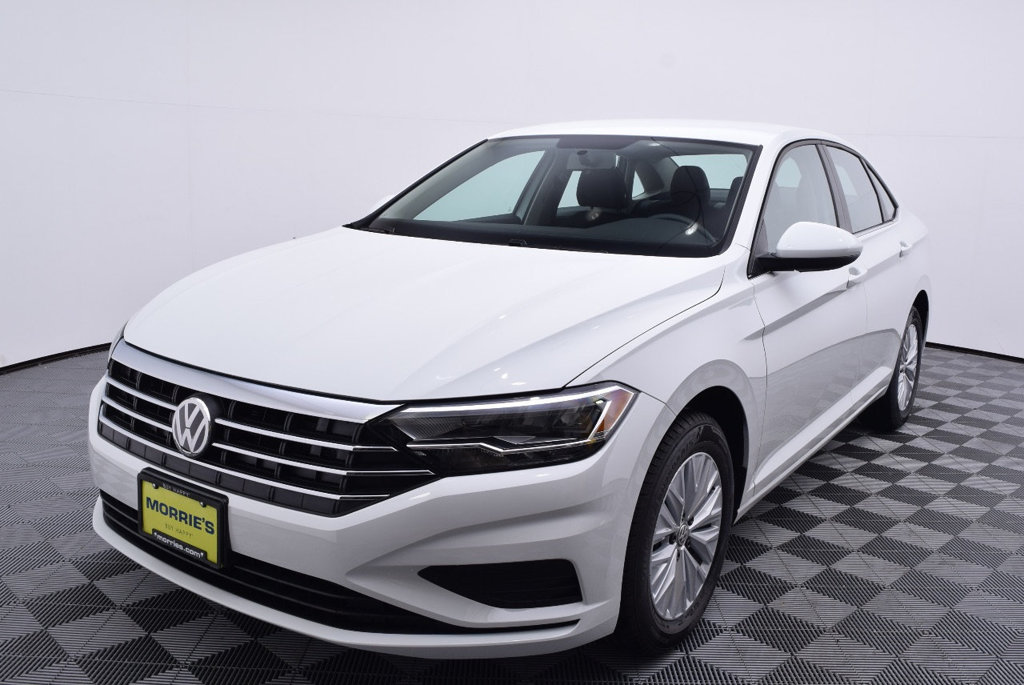 new 2019 volkswagen jetta 1 4t s 4d sedan in la crosse 7n71054 volkswagen la crosse. Black Bedroom Furniture Sets. Home Design Ideas